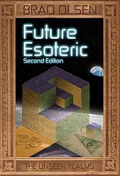 Future Esoteric Book Brad Olsen