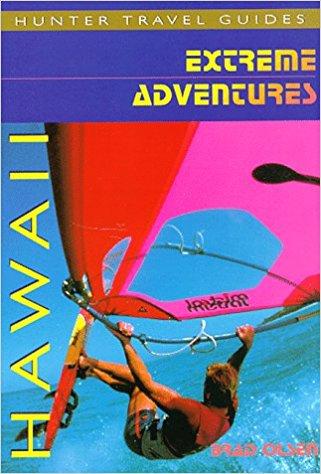 Extreme Adventures Hawaii Brad Olsen