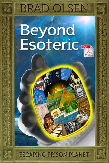 Beyond Esoteric: Escaping Prison Planet PDF
